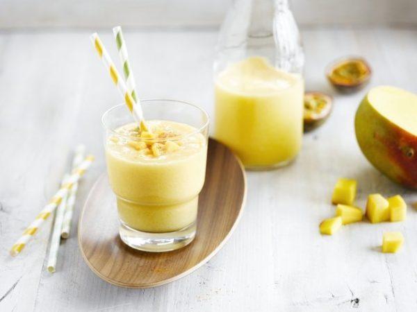 smoothie-de-coco-y-papaya